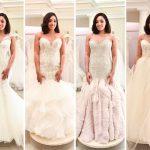 Suknie ślubne Pronovias