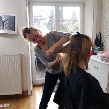 Salon fryzjerski piaseczno